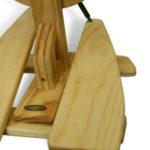 Majacraft pioneer pedal_detail