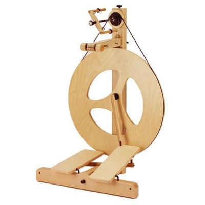 Louet_S10_Concept_Spinning_Wheel_-_Double_Treadle_-_3_spoke_2